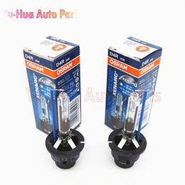 Wholesale D4r Xenon - New for OSRAM D4R 35W 66450cbi 5500K P32d-6 INTENSE XENARC Xenon HID BULB OEM Headlight Xenon White Lamp For Toyota Prius