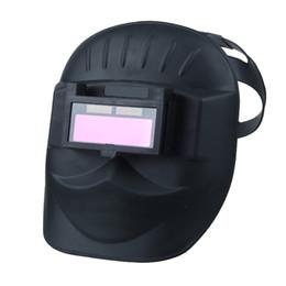 Wholesale Welding Machine Mig Mag - Solar auto darkening welding helmets mask  eyes goggles for MMA MIG TIG MAG welding machine equipment