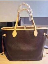 Wholesale Hot Single Ladies - Hot New Fashion Women's handbags designer famous brand women Composite bags Genuine Leather ladies tote Bag shopping bag