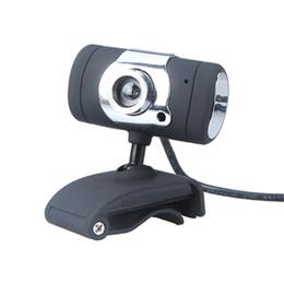 A847 Microfone incorporado da câmara de vídeo do computador de 360 graus de 360 graus Rotatable de Fornecedores de tv android skype