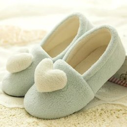 Wholesale House Outlets - Wholesale-Japan Girls Floor Winter Family Outlet Slipper House Shoes Free Shipping