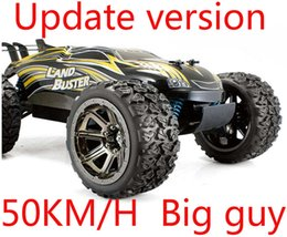 Wholesale 4wd Rc Trucks - 1 12 Electric RC Cars 4WD Shaft Drive Trucks High Speed Radio Control, Rc Big Truck RC Off Road Car