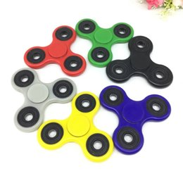 Wholesale Music Choices - Hot Toy EDC Hand Spinner Fidget Toy Good Choice For Decompression Anxiety Finger Toys For Killing Time Free DHL