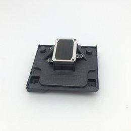 Wholesale Epson T25 - Printhead for for EPSON T22 T25 TX135 SX125 TX300F TX320F TX130 TX120 BX300 BX305