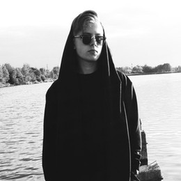 Черный трикотаж с капюшоном с капюшоном онлайн-Wholesale- 2017 New Plus Size Black Men's Cloak Hooded Male Streetwear Sweatshirts Hip Hop Spring Full Sleeves Clothing Hoodies M-5XL V2 H2