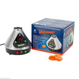Wholesale Volcano Easy - wholesale Clone Digital Volcano Vaporizer Storz Bickel with Easy Valve (FREE Santa Cruz Grinder) Volcano Vaporizer with Easy Valve Starter