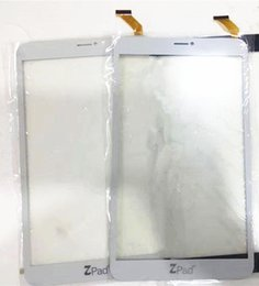 Wholesale Lcd Touch Screen For Tablet - Tablet Touch Screen For 7 inch MF-827-080F