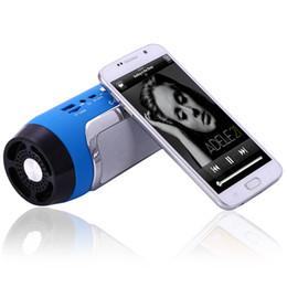 Altavoz Bluetooth C-65 Mini Altavoces Estéreo Inalámbricos Reproductor de MP3 de Audio Portátil Soporte Radio FM Manos Libres TF para Teléfonos de Computadora desde fabricantes