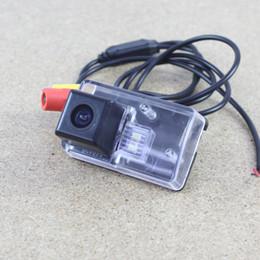 câmera para peugeot Desconto Câmera do estacionamento do carro / câmera reversa para Peugeot 306 5D Hatchback Estate 1993 ~ 2002 / Câmera RearView / OEM da lâmpada da matrícula