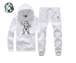 Wholesale Bbc Color - Billionaire Boys Club Hoodies fashion mens and women hoodie Black autumn winter hip hop BBC Hoodies with free shipping