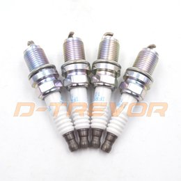 Wholesale Rover V8 - Brand new LR005253 IFR5N-10 Iridium Spark Plugs For Land Rover 2005-2009 LR3 4.4L-V8 Ignition System