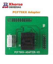 Wholesale Free Prog - PCF79XX Adapter for VVDI Prog Programmer Free Shipping