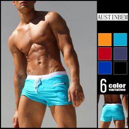 Wholesale Cockcon Transparent Boxer Shorts - Cockcon Mesh Underwear New Sexy Mens Male Man See-through Mesh Underwear buffs Short Boxer Briefs Lingerie Transparent buffe
