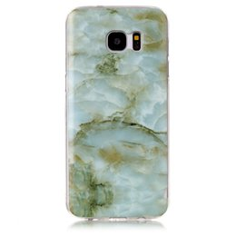 Wholesale Blackberry Gel Cases - Phone Accessories Mobile Case Custom TPU Printed IMD Marble Soft Gel Skin Phone Cases for HTC 10