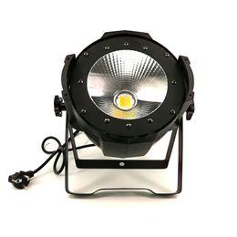 Wholesale Led Par Lights For Sale - 100W LED COB Par Light LED wash light stage DMX lighting for sale led lights for parties