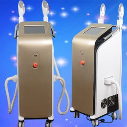 Wholesale Ultrasound Beauty Instrument - Top Quality beauty instrument opt shr professional ultrasound machine beauty equipment use salon hair removal breast lift up