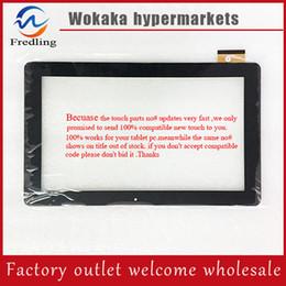 écran tactile pour prestigio multipad Promotion Vente en gros - 10.1 pouces écran tactile numériseur pour prestigio multipad WIZE 3111 PMT3111 tablet