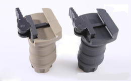 Wholesale Grip Auto - Tango Down FDE Quick Detach Auto Lock Short Vertical Grip Picatinny