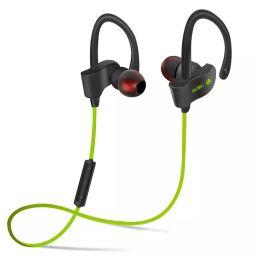 Wholesale Sellers Tablets - Best Seller IPX7 Waterproof HD Stereo Sweat-proof Earphones, wireless bluetooth headphones sports headset for apple Android Tablets