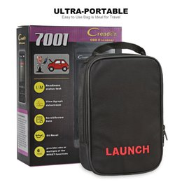 Wholesale Holden Scan - Launch CReader 7001 Full OBD2 Scanner Scan Tool with Oil Resets Service