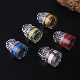 Argentina LED Deep Drop Underwater Diamond Fishing Luz Intermitente Cebo Lure Squid Strobe Popular Deep Sea Fish Lamp Suministro