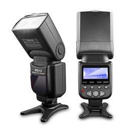 Wholesale yn flash - Wholesale-Meike MK-930 II,MK930 II Flash Speedlight for Pentax K-5 II K-7 645D Kr K-Z as Yongnuo YN560II YN-560 II free shipping