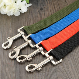 Wholesale Automotive Safety - Free shipping New Adjustable Practical Pet Dog Seat Belt Harness Car Automotive Seat vehicle safety clasp Dog Supplies