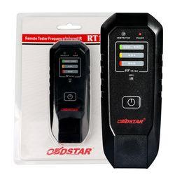 mandos a distancia volvo Rebajas ¡Envío gratis! Profesional OBDSTAR RT100 Probador Remoto de Frecuencia / Infrarrojo de Diagnóstico puede detectar la frecuencia del control remoto del coche