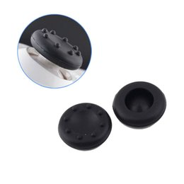 Canada 10 pcs Black Analog Controller Joystick Cap Thumb Stick Grip Thumbstick Housse pour PS4 pour Xbox One Offre