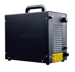 Wholesale Ozone Sterilizer - 3G Portable Ozonator, Adjustable Ozone Generator Air Purifier and Water Sterilizer for Home and Commercial Used