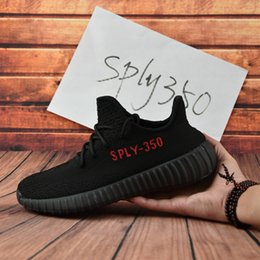 Wholesale 2017 Boost Boost V2 Beluga Sply Black Green Red Cavs warriors Men Women Running Shoes Boost Sports Shoes With Box