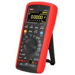 Wholesale Display Digital Ac - Industrial True RMS Digital Multimeters UT171C,UT171B,UT171A,multimeter,UT171 with true RMS, OLED display,AC+DC measurement