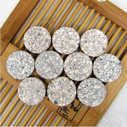 Wholesale Filter Discs - Natural Maifan Stone Disc Release Kinds of Minerals As Drinking Water Filter Stabilizer Aquarium