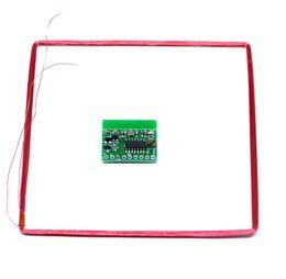 Дистанционный модуль онлайн-Модуль Em4100 читателя RFID 125K международный, 4001, TK4100, ультра серийный интерфейс arduino wg26 EM4305