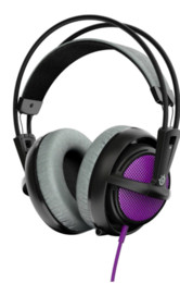 Wholesale Siberia Gaming Headphones - SteelSeries Siberia 200 Full-Size Gaming Headphone For PC, Mac,Tablets, and Phones PRO Gaming Headset Fast shipping