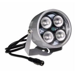 beleuchtungsnachtlicht Rabatt cctv 4 array IR led-beleuchtung Licht CCTV IR Infrarot Nachtsicht Für Überwachungskamera
