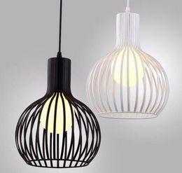 Moderne Led Lampe Pendentif Américain Country Style Salon Restaurant Chambre Décoratif Lumières Lamparas Accueil Pendentif Éclairage ? partir de fabricateur