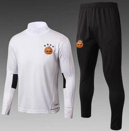Wholesale Men S Suit Bags - Free epacket Survetement football 15 16 German sportswear Italian football training suit bag Chandal German training leggings sweater shirt