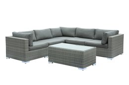 Wholesale Wicker Wholesalers - Outdoor rattan sofa,PE rattan wicker sofa set,wicker furniture Garden patio furniture outdoor furniture,Indoor living sofa