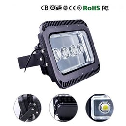 Wholesale High Power Led Project - High Power Bright 200W 300W 400W 500W 600W Led Floodlight Outdoor Led flood lighting Waterproof LED Tunnel Lights flood project light lamps