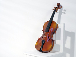 Wholesale High Grade Oil Paints - High grade pure manual violin hand-painted antique oil paint whole plate of professional grade of the adult to play grade maple