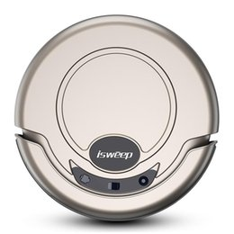 Wholesale Robot Vacuum Sweeper - Smart Pathfinder Vacuum Cleaner Automatic Intelligent Sweeper Auto Dust Sweeping Machine Cleaning Robot Car Household office