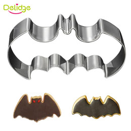 Wholesale Animal Baking Cutters - 1PC High Quality 3D Stainless Steel Cookie Cutter Animal Theme Mousse Ring Biscuit Mould Baking Pastry tool Cake Maker