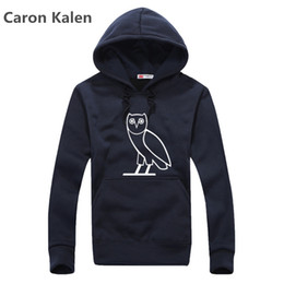 Wholesale Mens Sports Winter Clothes - Wholesale- Plus size 2016 NEW Brand Clothing Winter Casual Hoodies Mens Cotton Fashion Men's Warm Hoodies Sweatshirts Sporting Suit Hoody