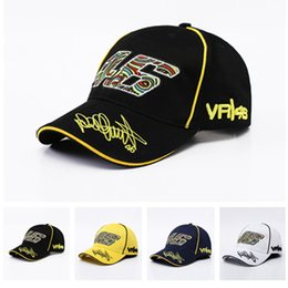 Wholesale Wholesale Golf Gps - Wholesale, spring, summer, fall and winter outdoor sports baseball cap embroidery color letter MOTO racing cap. The GP motorcycle hat