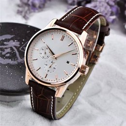 Wholesale Waterproof Watch 24 Hours - Felixwatch New Listing Classic Heritage Luxury Mens Watches Automatic Mechanical Movement 24 Hours Waterproof Luxury Wristwatch