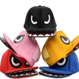 Wholesale Wholesale Shark Baseball Caps - Designer Fitted Snapback Hats Fashion Sharks Ball Caps Flat Fitted Baseball Caps Hiphop Cap Hats for Men Flat Along Valentine Gift DHL Free