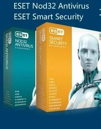 Wholesale Eset Nod32 Antivirus Smart Security - Wholesale - ESET NOD32 Smart Security Antivirus 10.0 9.0 8.0 7.0 6.0 5.2 version 1year 1pc 1user 360days key with user name and password