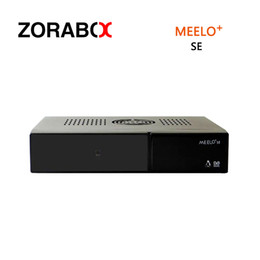 Wholesale Receiver Twin Tuner - Enigma2 Digital Satellite Receiver Meelo+ Se DVB-S2 twin tuner same as VU SOLO 2 SE Original Software Linux 1300 MHz CPU Solo2