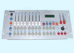 Wholesale Dmx Controller Console - 240 Disco DMX Controller DMX 512 DJ dmx Console Equipment For Stage Wedding And Event Lighting dj controller